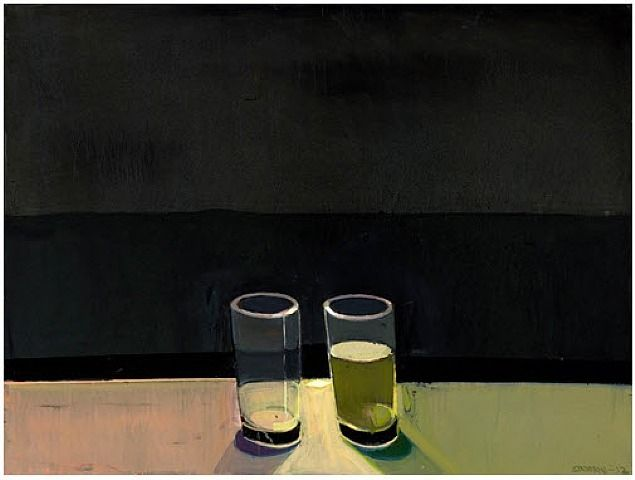 Raimonds Staprans, Untitled