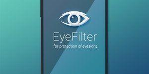 EyeFilter – Bluelight APK Free - http://apkgamescrack.com/eyefilter-bluelight/