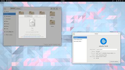 How To Install GNOME 3.20 In Ubuntu GNOME 16.04 (Xenial Xerus)  Linux Google Development Design Web Upd8 - Ubuntu / Linux blog