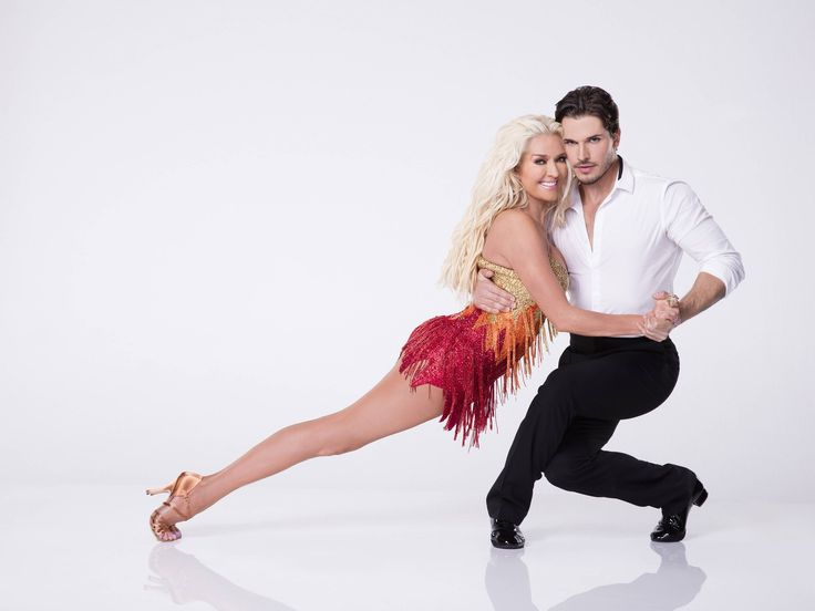 "Gleb Savchenko weighs in on ""Dancing With the Stars"" judges' belief that Erika Jayne is too sexy."