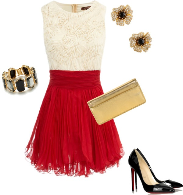 1000  images about Christmas party dress on Pinterest - Christmas ...