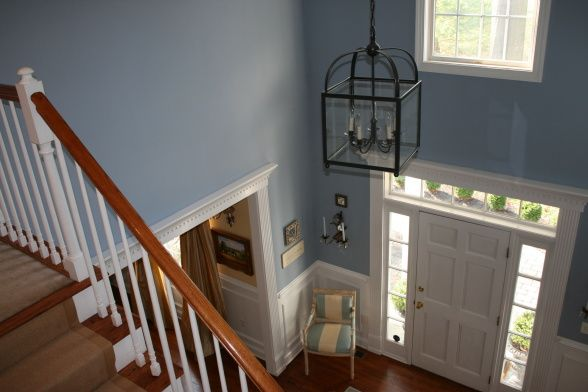 Sherwin Williams Aleutian Blue For The Home Pinterest Room Living And House
