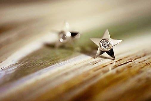 Som hviezda