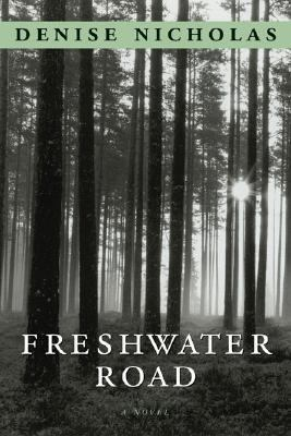 Freshwater Road by Denise Nicholas...A true look at life in rural Mississippi during the civil rights movement as a coming of age woman joins the fight for freedom while struggling with her own identity. A fabulous first novel! Denise Nichols hits the mark on characters, place and time. I could feel the scorching Mississippi sun and smell the mix of Pines and clay soil.