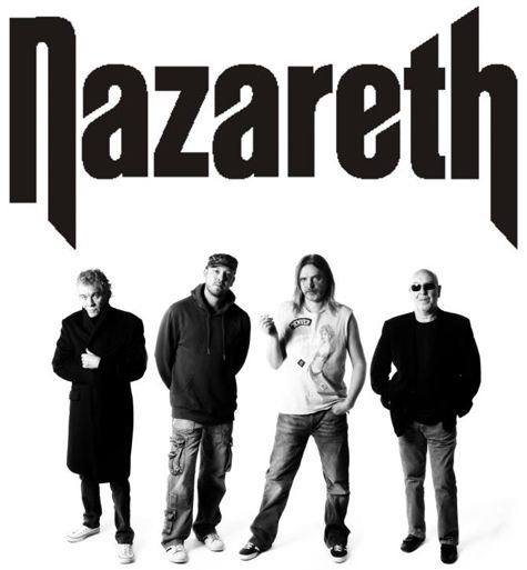 1000 Ideas About Nazareth Band On Pinterest Rock Bands