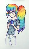 Rainbow by ThaisMarino-Sensei