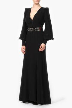 Женские длинные платья в интернет-магазине KupiVIP.ru
