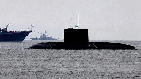 Rusia se ha embarcado en el ambicioso proyecto de armar los buques más grandes de su Armada con misiles de crucero hipersónicos. Apenas se dio a conocer la noticia del primer ensayo del misil de crucero hipersónico ruso Tsirkón, se informó de que estos misiles los portarían los avanzados submarinos de quinta generación del proyecto 'Jaski' (Husky),