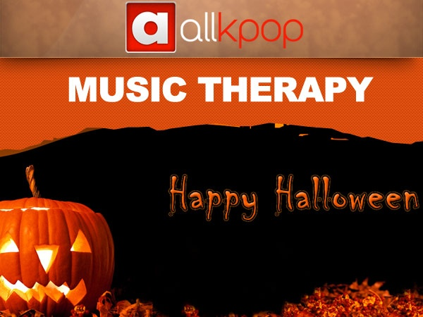 happy halloween music therapy - Pop Songs For Halloween