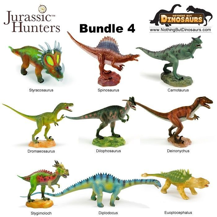 Check out our list of dinosaur kinds for kids which includes some ...