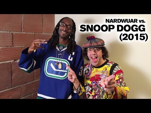 Snoop Dogg Chops It Up With Nardwuar for the 7th Time [Interview]- http://getmybuzzup.com/wp-content/uploads/2015/10/snoop-dogg-650x325.jpg- http://getmybuzzup.com/snoop-dogg-chops-it-up-with/- By Jack Barnes Nardwuar's 7th interview with Snoop Dogg happened at the Harvest Moon Cup, The Imperial, Vancouver, BC, Canada! Thanks to Mike from Eden Medicinal for making this happen! Enjoy this video stream below after the jump. Follow me: Getmybuzzup on Twitter | Getmybuz