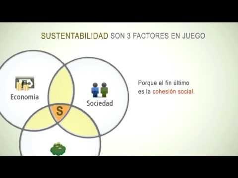 Desarrollo Sustentable - YouTube
