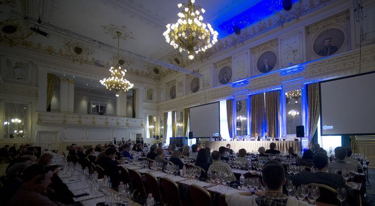 VinCE Budapest Wine Show, this year feat. Ruinart Champagne