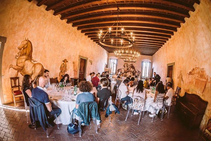 Festival Franciacorta 2015: dinner at Palazzo Lana, Berlucchi wineries, Italy