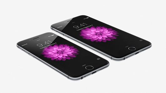 Apple iPhone 6 Plus - Spesifikasi Kelebihan Kekurangan