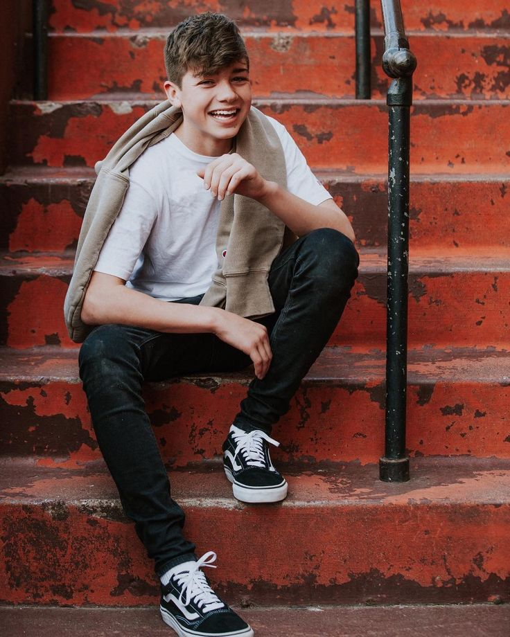 11 besten joey birlem Bilder auf Pinterest   Magcon jungs