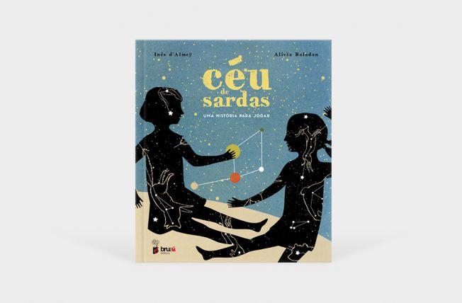 Céu de sardas | Inês d'Almeÿ + Alicia Baladan