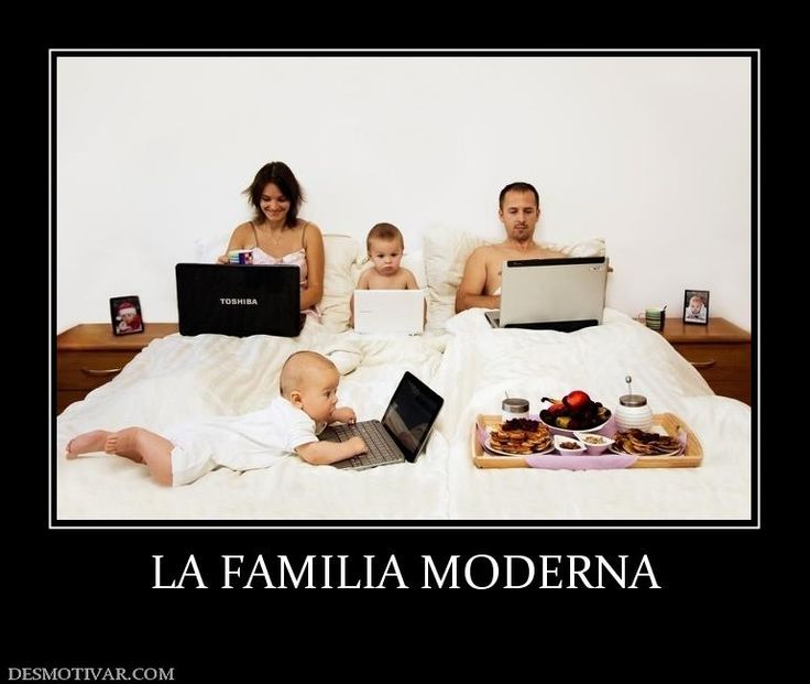 La Familia Moderna: Breakfast In Beds, Sunday Mornings, Modern Families, Sunday Breakfast, Families Games Night, Technology Humor, Make Money Online, Online Job, Life Photography