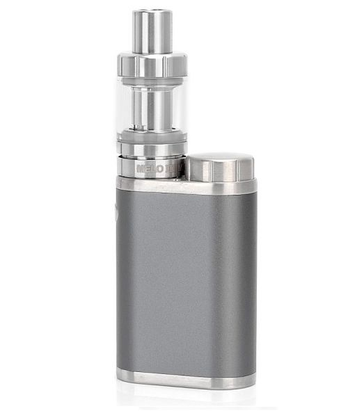 Eleaf Pico 75W Full Kit review. Buy online for UK delivery or from the Bristol store (Middle Floor, The Galleries Shopping Centre).