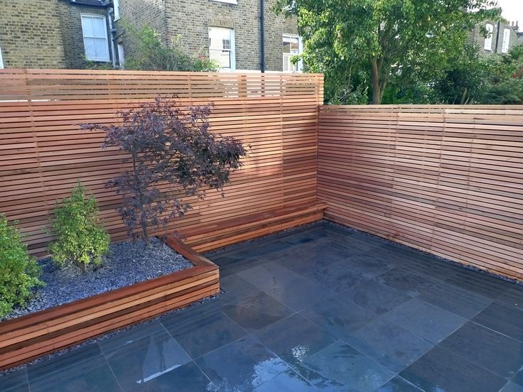 Low Maintenance Small Garden Design London.JPG Part 88
