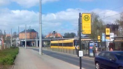 Nach dem Warnstreik - Straßenbahnen fahren wieder