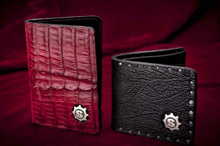Greg Everett Leather: Greg Everett, Clothing, Leather Wallets, Everett Leather, Accessories, Misc