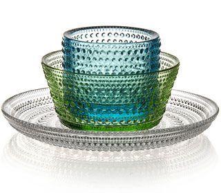 Kastehelmi Finnish Glass
