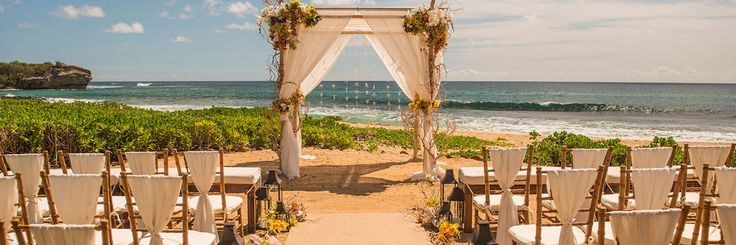 Keoneloa Ceremony Site Grand Hyatt Kauai Holds Up To 40 Guests I Do Pinterest Beach Weddings Wedding Venues And