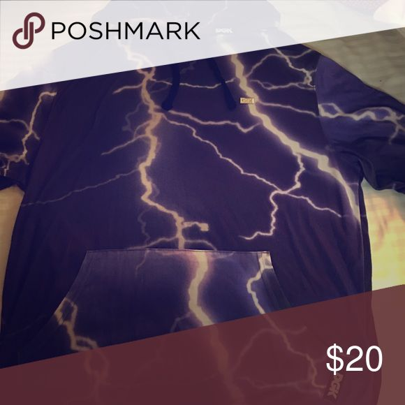 DGK Lightning hoodie DGK Lightning hoodie DGK Shirts Sweatshirts & Hoodies
