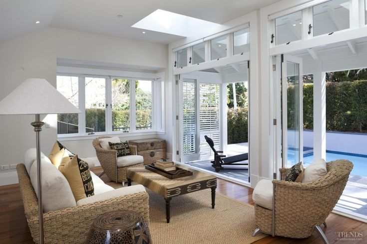 Character study - 1920s double storey bungalow renovation by Scarlet Architects | Skylights