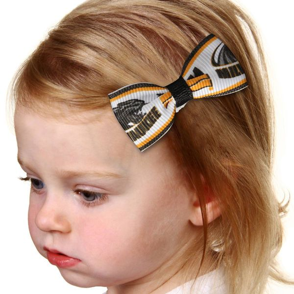 Wisconsin-Milwaukee Panthers Toddler Tux Bow Ponytail Holders - $7.99