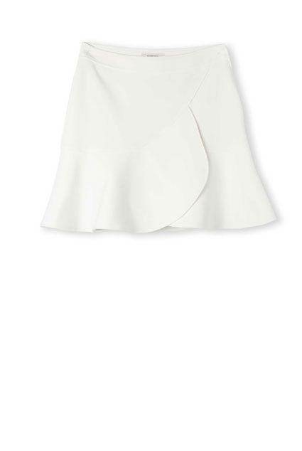 Country Road Ruffle Skirt $149