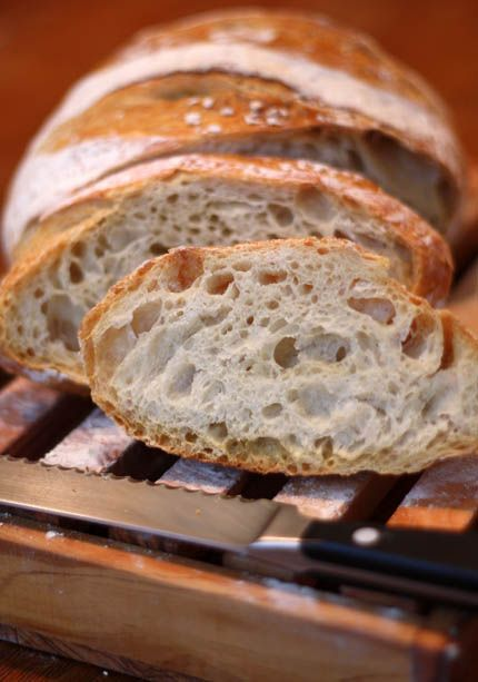 Baking Bread in a Dutch Oven! | Artisan Bread in Five Minutes a Day