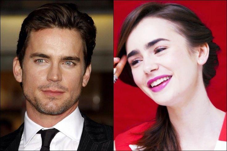 Shades of Grey Casting | Fifty Shades of Grey' Movie Casting: Matt Bomer as Christian Grey and ...