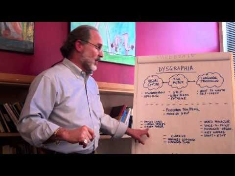 ▶ What Is Dysgraphia? - YouTube