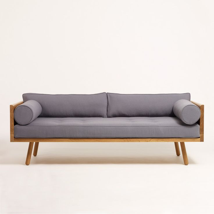 Sofa One $5,155.00 (via http://pinterest.com/AnotherCountry)