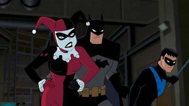 Подробности мультфильма о Бэтмене и Харли Квинн | GeekCity