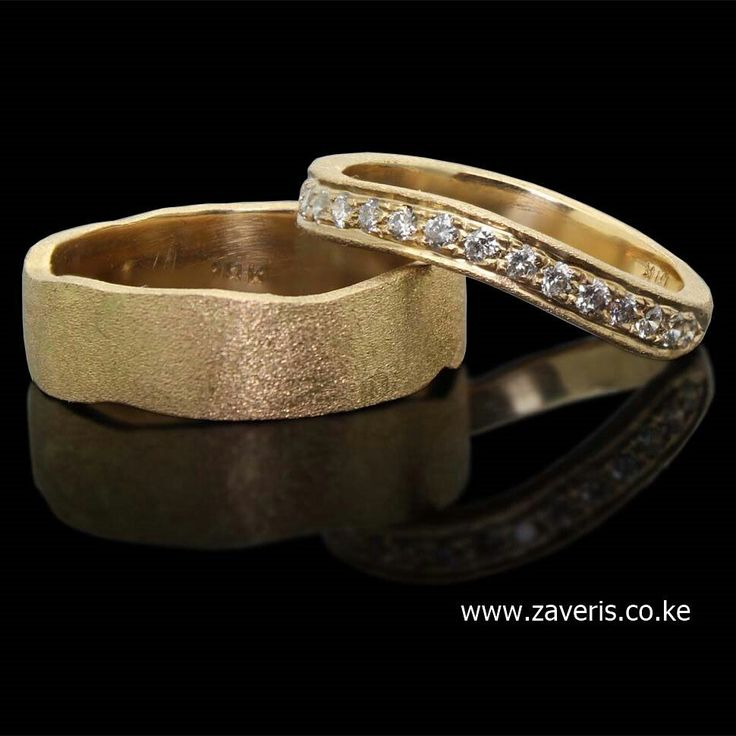 His And Hers Weddings Bands.