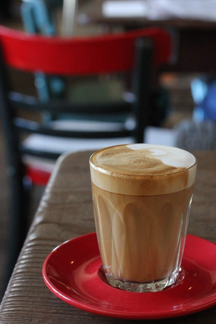The question on everyone's mind.. Who makes the best coffee in Daylesford; Frangos, Larder or Breakfast & Beer?