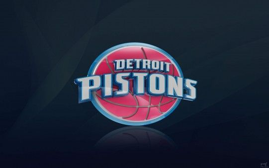 Fondo NBA Detroit Pistons