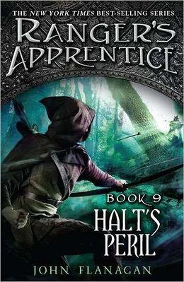 Books like rangers apprentice