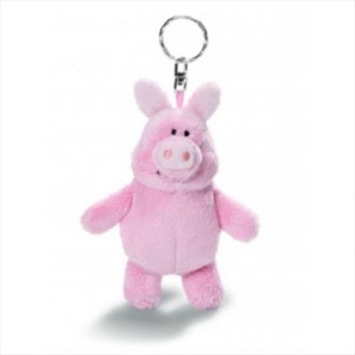 Naughty Pig Keyring Accessories, Accessories | Sanity