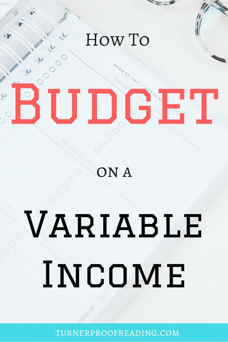 Wondering How To Budget On An Irregular Income Learn How To Survive On A Variable Income With This Guide Freel Budgeting Budgeting Worksheets Budgeting Tips