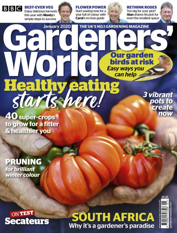 ba3e391a7b360409a721f0a8b5ca8e99 - Back Issues Of Gardeners World Magazine