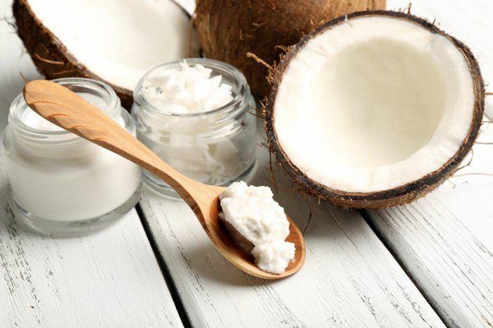 kokosöl hautpflege kokosöl haut