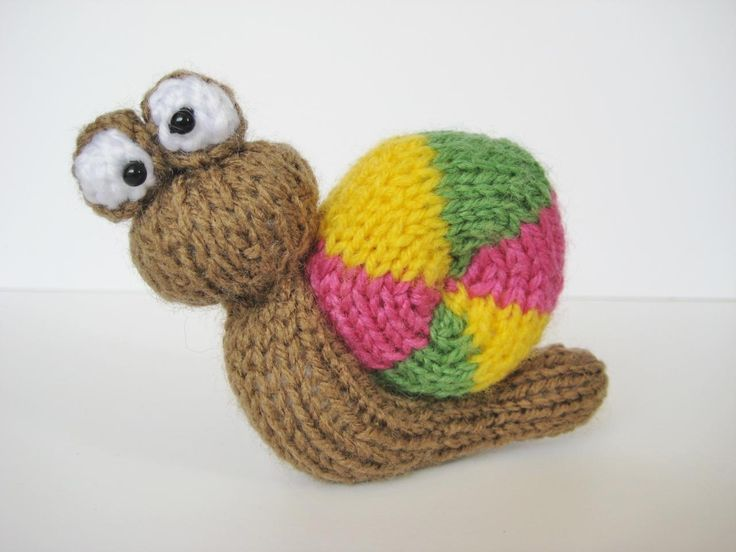 1000+ images about Knitted Toy Patterns on Pinterest Toys, Ravelry and Patt...