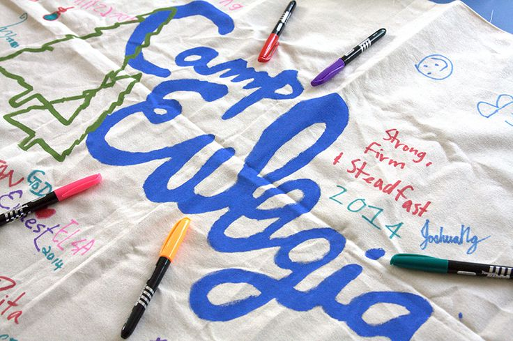 Camp Eulogia: A Retreat For Families With Special Needs