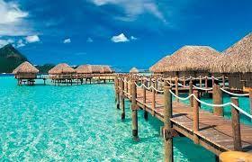 Resultado de imagen para imagenes de playas paradisiacas