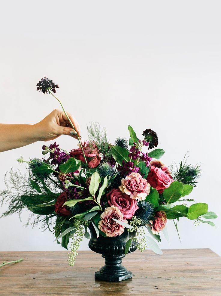 131 best DIY Wedding Flower Tips & Tricks images on Pinterest | Diy ...