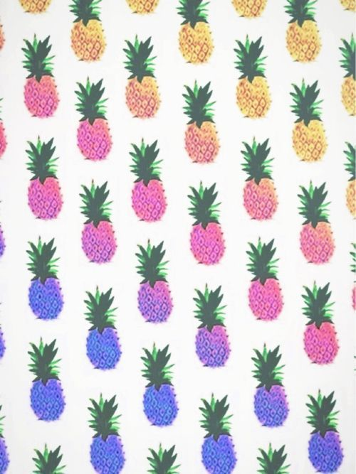 Tumblr, Backgrounds and Pineapple wallpaper on Pinterest